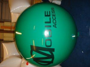 advertising balloons Ohio - Ohio balloons